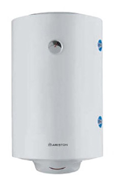 ARISTON PRO TS 150 VTS de 150 litros instalación vertical.