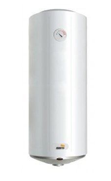 COINTRA TNC-50-S termo eléctrico de 50 litros con termostato regulable exterior, termómetro exterior, ánodo independiente de la resistencia